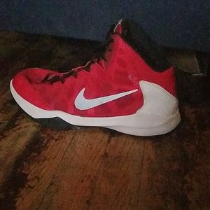 2014 Nike Zoom Without A Doubt